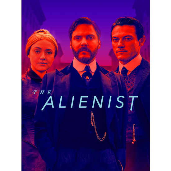 AU $28 BUY: The Alienist - Season 1 on DVD in Australia