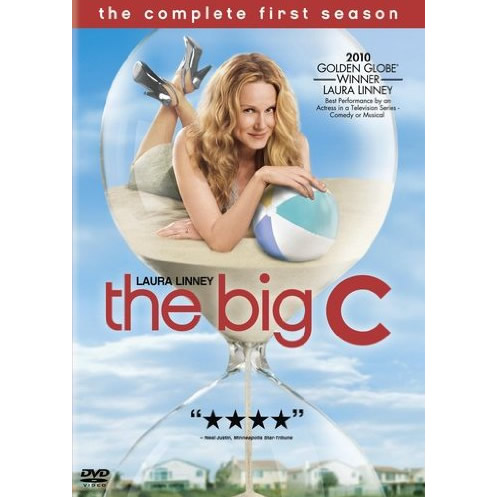 AU $22 BUY: The Big C - Season 1 on DVD in Australia