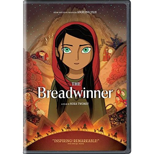 AU $20 BUY: The Breadwinner Anime DVD in Australia