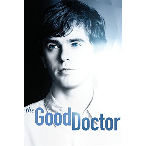 AU $32 BUY: The Good Doctor - Season 1 on DVD in Australia