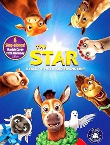 AU $20 BUY: The Star Anime DVD in Australia