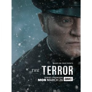 AU $28 BUY: The Terror - Season 1 on DVD in Australia