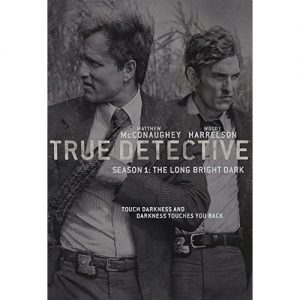 AU $24 BUY: True Detective - Season 1 on DVD in Australia