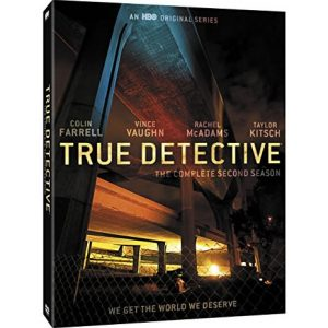 AU $26 BUY: True Detective - Season 2 on DVD in Australia