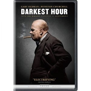 AU $22 BUY: Darkest Hour Movie on DVD in Australia