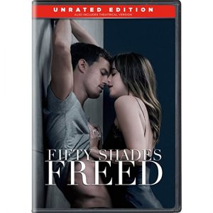 AU $22 BUY: Fifty Shades Freed on DVD in Australia