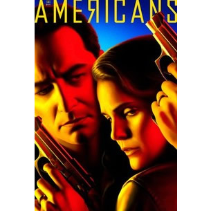 AU $35 Pre-order: The Americans - Season 6 on DVD in Australia