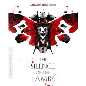 AU $24 BUY: The Silence of the Lambs The Criterion Collection Movie on DVD in Australia