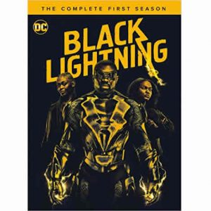 AU $26 BUY: Black Lightning - Season 1 on DVD in Australia