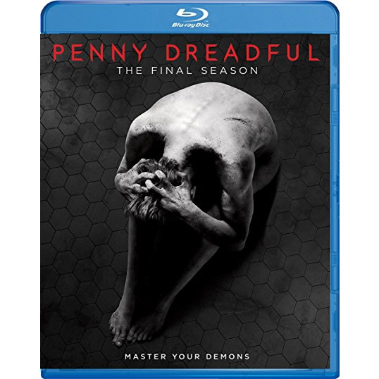 AU $26 BUY: Penny Dreadful - Final Season 3 on Blu-ray in Australia