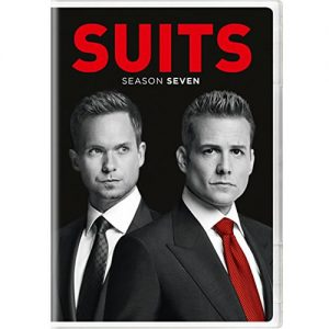 AU $28 BUY: Suits - Season 7 on DVD in Australia