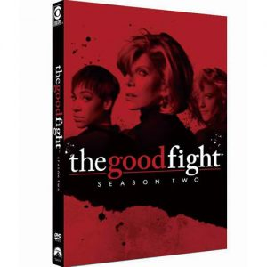 AU $32 BUY: The Good Fight - Season 2 on DVD in Australia
