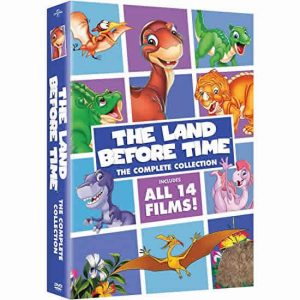 AU $48 BUY: The Land Before Time Complete Collection Kids Movie in Australia