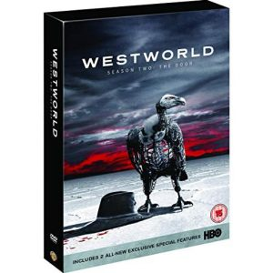BUY: Westworld - Season 2 on DVD in Australia