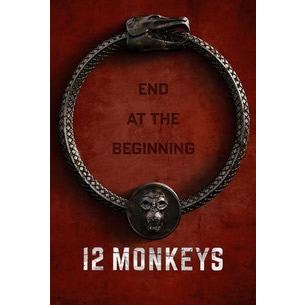 AU $26 BUY: 12 Monkeys - Season 4 on DVD in Australia