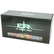 AU $260 BUY: ER Complete Series Seasons 1-15 on DVD in Australia