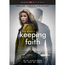 AU $30 BUY: Keeping Faith - Season 1 on DVD in Australia