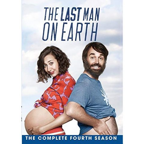 AU $30 BUY: Last Man On Earth - Season 4 on DVD in Australia