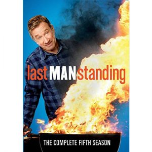 AU $28 BUY: Last Man Standing - Season 5 on DVD in Australia