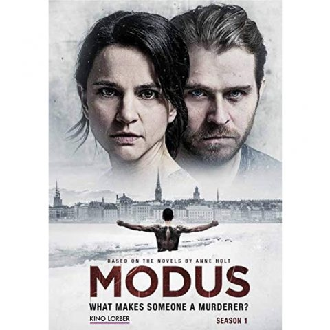 AU $22 BUY: Modus - Season 1 on DVD in Australia
