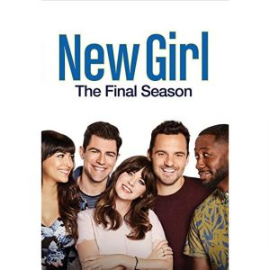 AU $20 BUY: New Girl - Season 7 on DVD in Australia