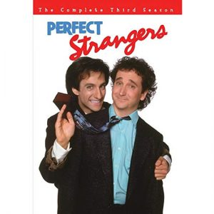 AU $29 BUY: Perfect Strangers - Season 3 on DVD in Australia