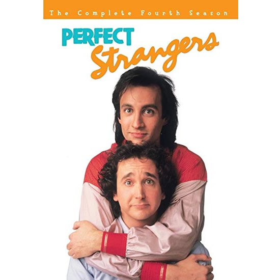 AU $29 BUY: Perfect Strangers - Season 4 on DVD in Australia