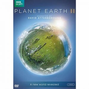 AU $25 BUY: Planet Earth II - Season 2 on DVD in Australia