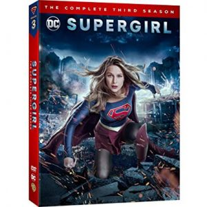 AU $29 BUY: Supergirl - Season 3 on DVD in Australia