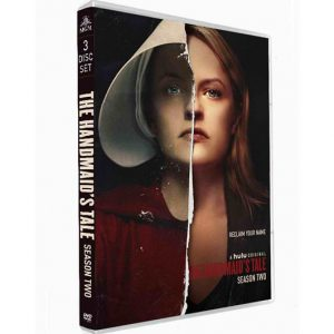 AU $28 BUY: The Handmaid's Tale - Season 2 on DVD in Australia