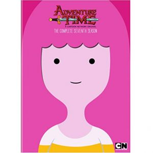AU $25 BUY: Adventure Time - Season 7 Kids Movie on DVD in Australia