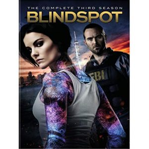 AU $29 BUY: Blindspot - Season 3 on DVD in Australia