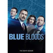 AU $33 BUY: Blue Bloods - Season 8 on DVD in Australia