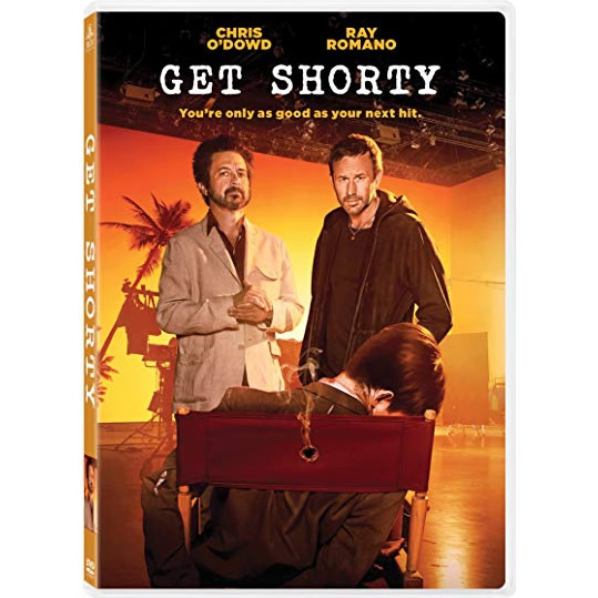 AU $26 BUY: Get Shorty - Season 1 on DVD in Australia