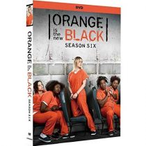 AU $32 BUY: Orange is The New Black - Season 6 on DVD in Australia