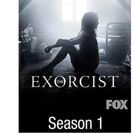 AU $28 BUY: The Exorcist - Season 1 on DVD in Australia
