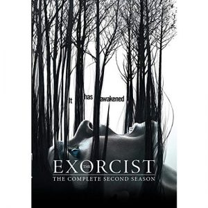 AU $29 BUY: The Exorcist - Season 2 on DVD in Australia