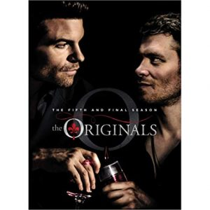 AU $28 BUY: The Originals - Season 5 on DVD in Australia