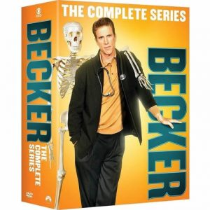 AU $70 BUY: Becker Complete Series