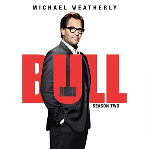 AU $35 BUY: Bull - Season 2 on DVD in Australia
