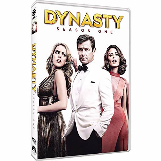 AU $36 BUY: Dynasty - Season 1 on DVD in Australia