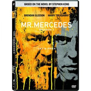AU $25 BUY: Mr. Mercedes - Season 1 on DVD in Australia
