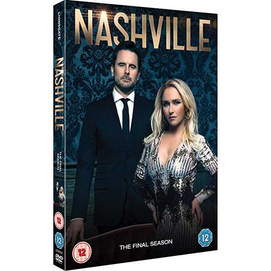 AU $28 BUY: Nashville - Season 6 on DVD in Australia