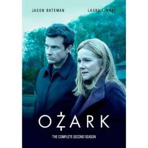 AU $28 BUY: Ozark - Season 2 on DVD in Australia
