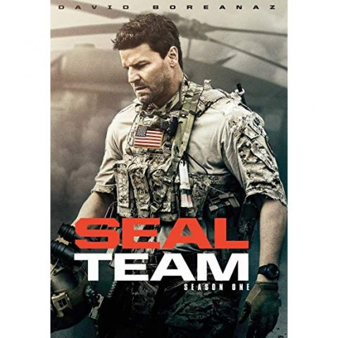 AU $35 BUY: SEAL Team - Season 1 on DVD in Australia