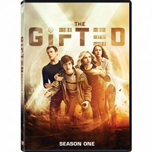 AU $28 BUY: The Gifted - Season 1 on DVD in Australia