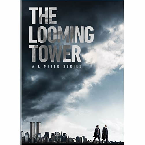 AU $28 BUY: The Looming Tower - Season 1 on DVD in Australia