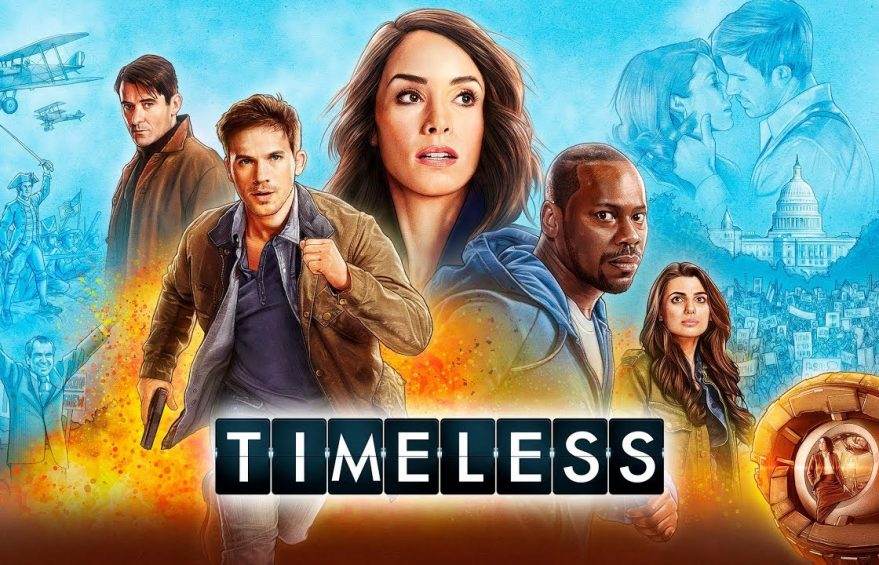 timeless-season-2-new-mission-trailer-hd