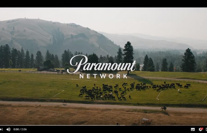 'Yellowstone' Official Trailer Starring Kevin Costner | Paramount Network