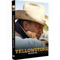 AU $26 BUY: Yellowstone - Season 1 on DVD in Australia